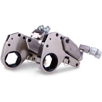 Cassette Hydraulic Torque Wrench