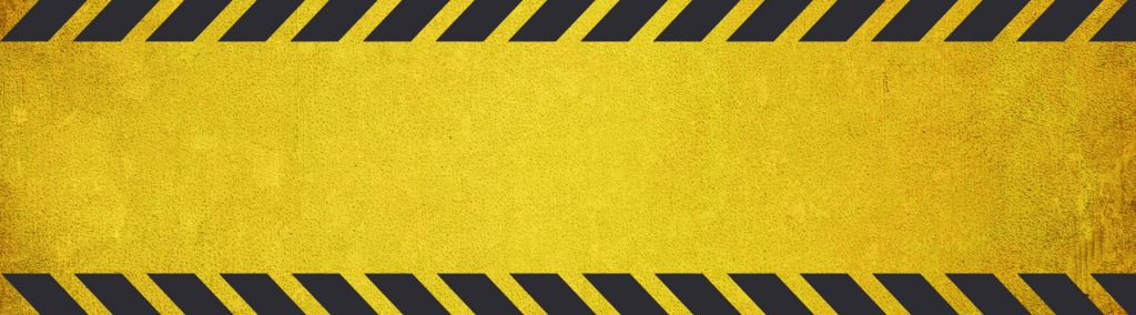 Torque Warehouse Yellow Hazard Background